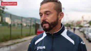 Edis Mulalić je dugoročno rješenje za FK Željezničar