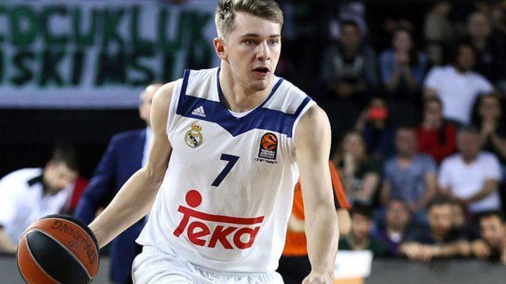 Novi rekord Luke Dončića