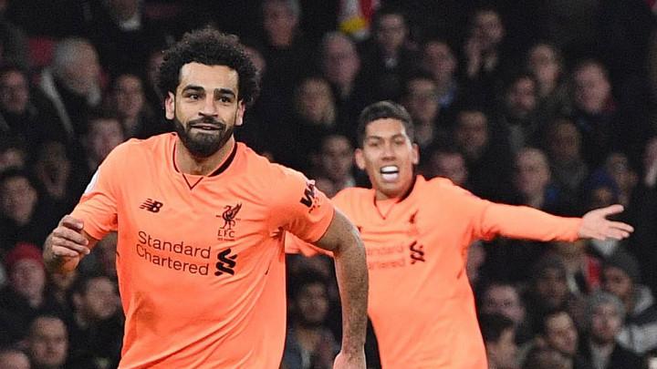 A ko drugi nego Salah: Čudesni Egipćanin donio pobjedu Redsima