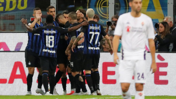 """Nova sramota navijača Intera pred duel s Romom: """"Ova banana je za tebe..."""""""