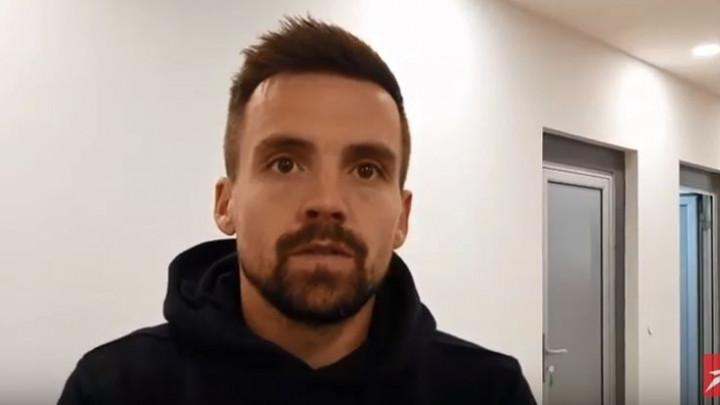 Hebibović: Zaslužili smo postići i više golova, ali šta je, tu je...