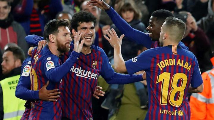 Barcelona posudila veznjaka Getafeu