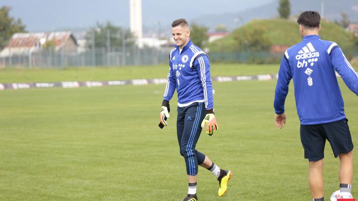 Pirić napušta Maribor? Dva kluba zainteresovana