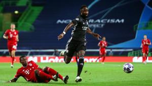 Postignut dogovor: Moussa Dembele je novi stanovnik Madrida