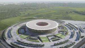 Srbija će dobiti jedan od najmodernijih stadiona u Evropi koji će koštati 257 miliona eura
