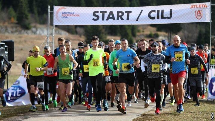 Održana prva otvorena utrka u okviru ARL