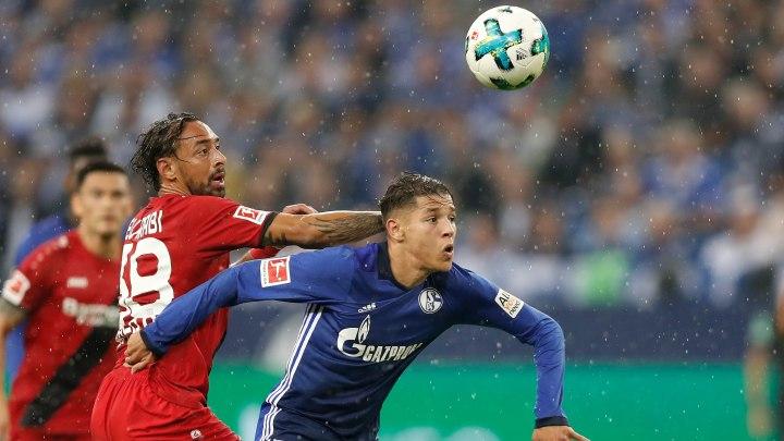 Schalke i Bayer remizirali u Gelsenkirchenu