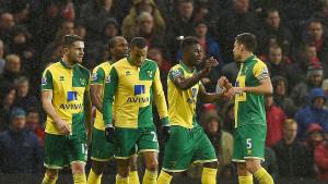 Vrančićev Norwich pobjedom do drugog mjesta na tabeli