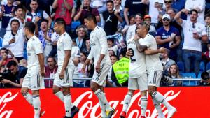Mariano vodio Real do pobjede protiv Villarreala