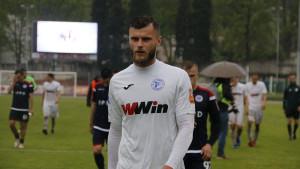 Irfan Hadžić na radaru HŠK Zrinjski