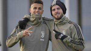 Manchester City i Juventus dogovorili veliki transfer