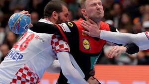 Ne pomaže ni Wolff: Čaroban preokret Kauboja protiv Njemačke