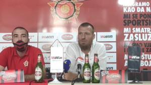 Jusić: Kvalitetniji smo i spremniji od Mladosti