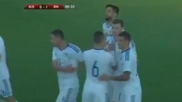 BiH povela: Džeko postigao 50. gol za reprezentaciju