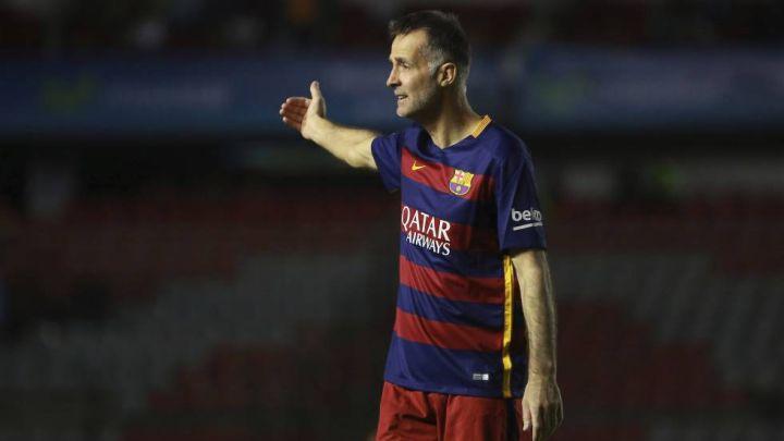 Kodro: Za poziv Cruyffa je vrijedilo igrati fudbal