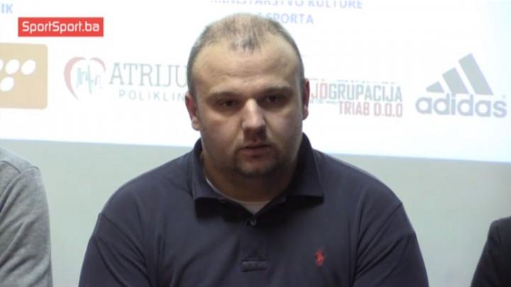 Selimović: Zadovoljni nismo, ali ne i razočarani