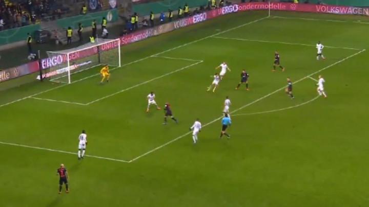 Olmo je zaista vrhunski igrač, pokazao je to i svojim prvim golom u dresu RB Leipziga