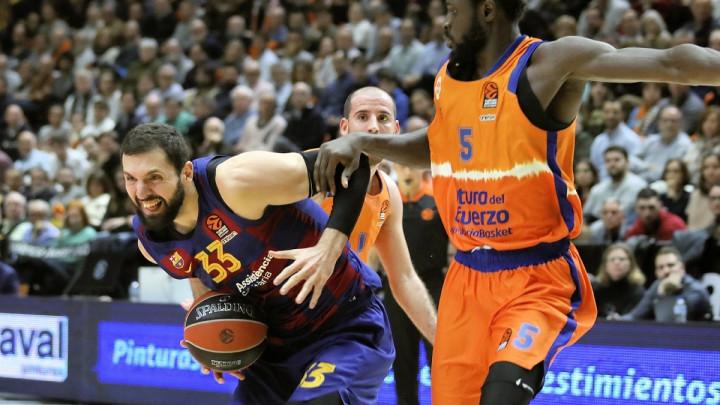 Valencia šokirala Barcelonu u 1/4 finalu Kupa Kralja