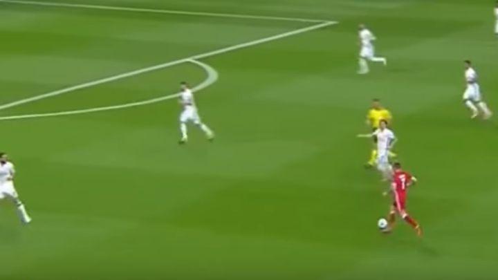 Riberyjev potez postao hit na internetu
