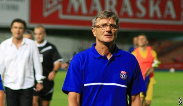 Široki ostao bez trenera, Bloudeku otkaz na Pecari