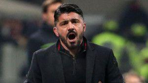 Gattuso urlao i prijetio Donnarummi: Uništit ću te