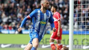 Ibišević rekao 'ne' Trabzonsporu