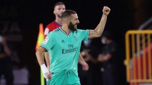 Samo čudo može spriječiti Real Madrid da osvoji titulu
