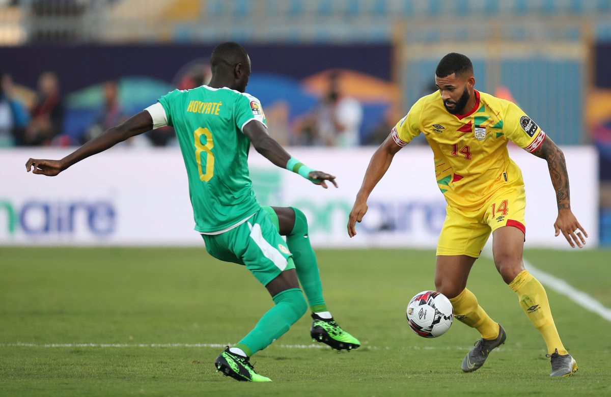Kraj Beninove bajke, Senegal ide u polufinale