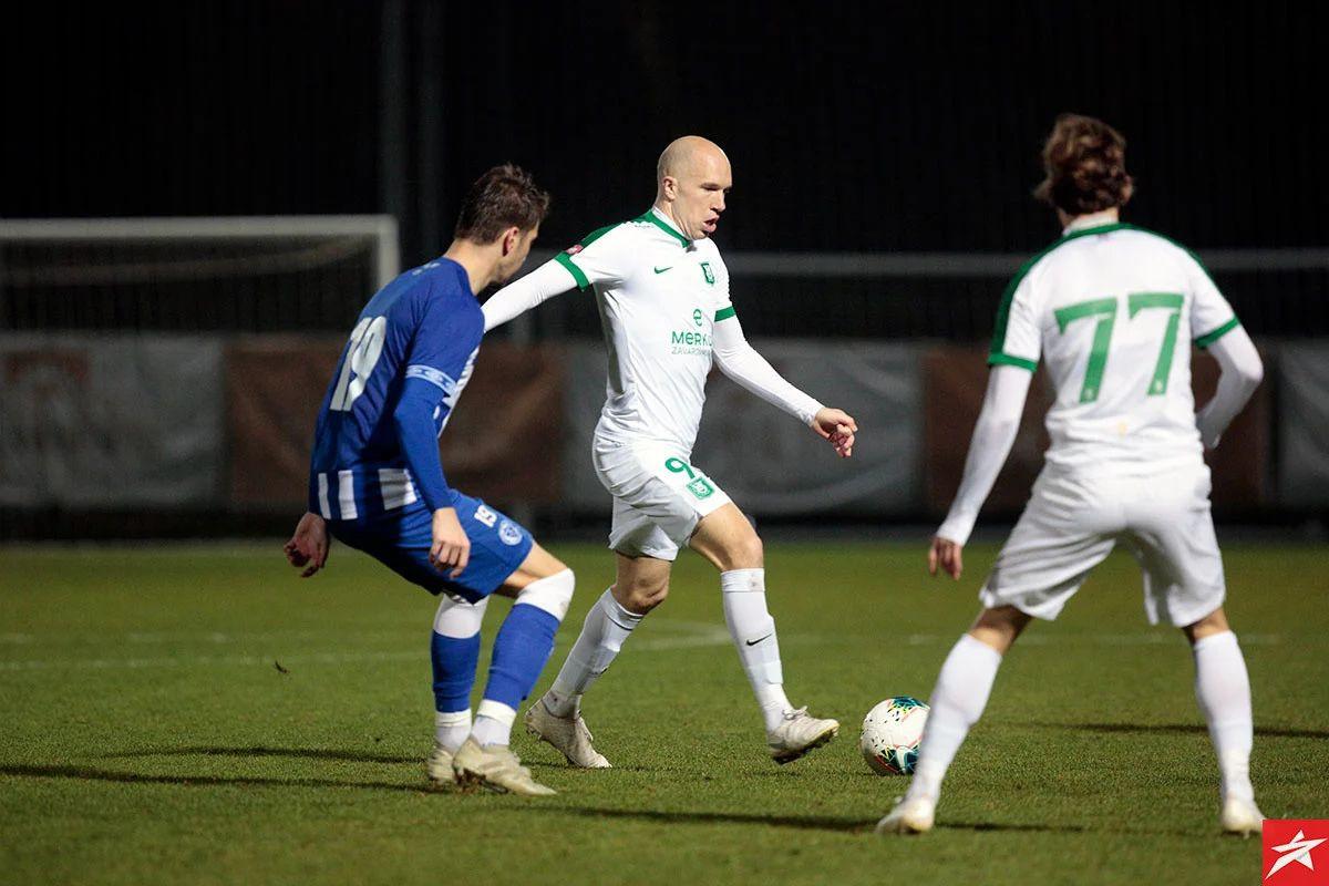 Tomić zablistao u Sloveniji, kraj sezone donio mu nova priznanja