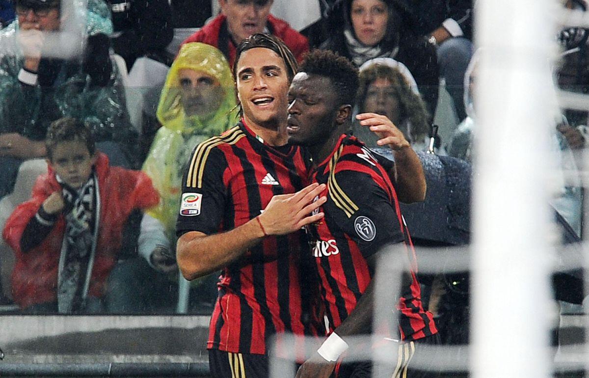 Bivši igrač Milana i vlastiti rođendan slavi vrijeđajući Juventus