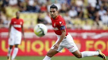 Falcao ponovo pogodio, Monaco ispustio pobjedu
