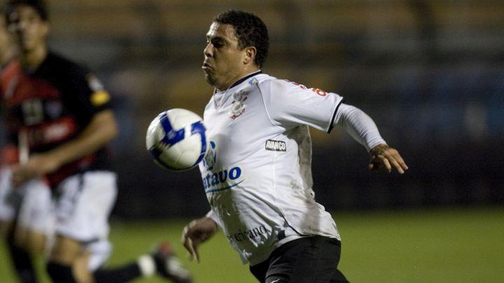 Legendarni Ronaldo izabrao svoju ekipu iz snova