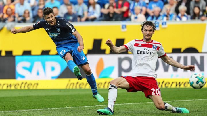 Velika pobjeda Hoffenheima u Leipzigu, Kovačev Frankfurt sve dalje od Evrope