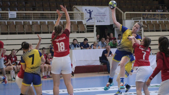 Zmajice deklasirale Luksemburg i zakazale polufinale sa Estonijom