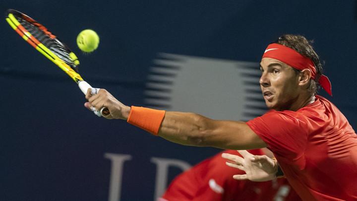 Rafael Nadal osvojio Masters u Torontu