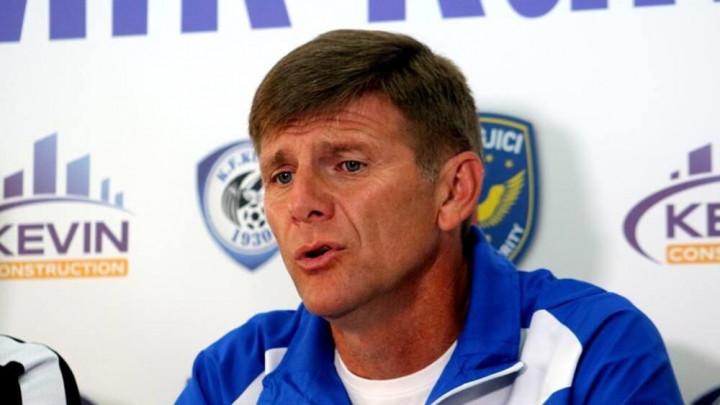 """""""Drago mi je da će jedna od ovih ekipa igrati protiv Celtica i nadam se da će to biti Budućnost"""""""