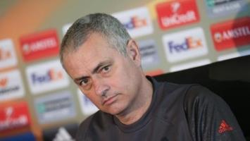 Mourinho: Ako osvojimo Europa ligu biću prezadovoljan