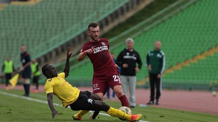 Sarajevo prošlo, ali nije impresioniralo protiv Bratstva