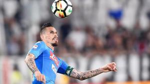 """Hamšiku stigla """"ponuda koja se ne odbija"""", navijači Napolija tužni"""