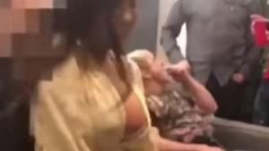 Tužila boksera za seksualno uznemiravanje, a samo sat kasnije uživala plešući u krilu