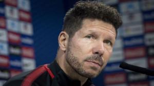 Diego Simeone postaje slobodan, ali ne treba brinuti