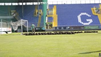 Stadion Grbavica uskoro dobija kategoriju 3