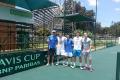 Bh. teniseri u Zimbabweu