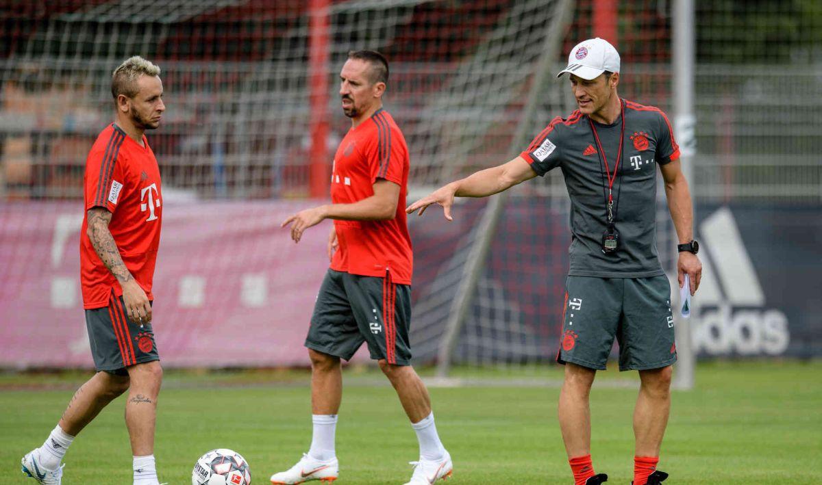 """""""Niko Kovač me ponizio kao niko u životu i ukrao mi oproštaj od Bayerna"""""""
