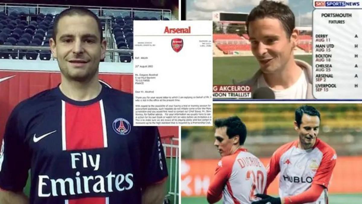Prevarant stoljeća: Lažirao da je igrao za PSG, potpisao za CSKA i sve propalo zbog jednog pitanja