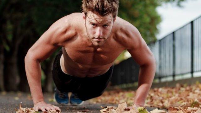 10 fitness ciljeva koji će vas dovesti u formu