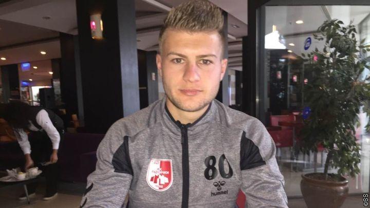 Anid Travančić se vraća u bh. nogomet?