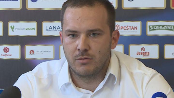 Vico Zeljković: Kovačević je danas poražen i u Sarajevu
