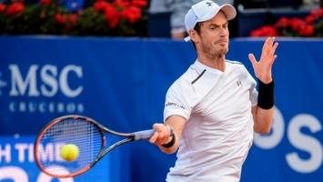 Murray: Zabrinut sam zbog moje igre