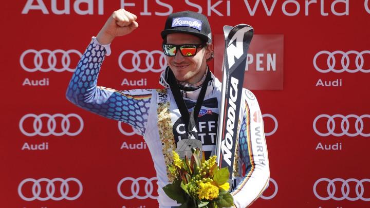 Neureuther slavio u prvom slalomu sezone